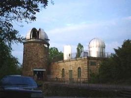L' observatoire de Stuttgart